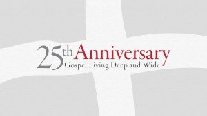 25 Year Anniversary Celebration